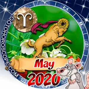 May 2020 Horoscope Aries