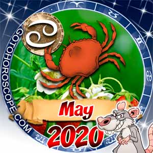 May 2020 Horoscope Cancer