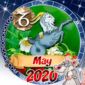 May 2020 Horoscope Capricorn