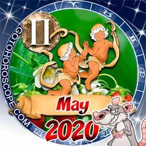 May 2020 Horoscope Gemini