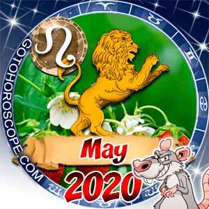 Leo Horoscope for May 2020