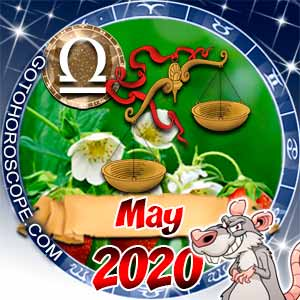 Libra Horoscope for May 2020