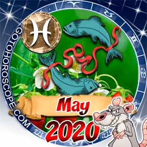 May 2020 Horoscope Pisces