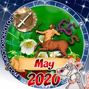 May 2020 Horoscope Sagittarius