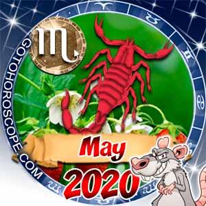 May 2020 Horoscope Scorpio