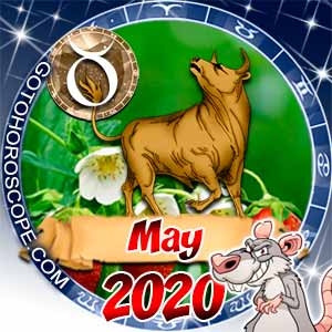 Taurus Horoscope for May 2020