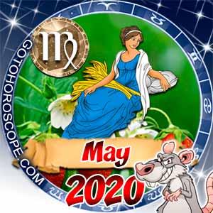 Virgo Horoscope for May 2020