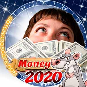 2020 Money Horoscope for 12 Zodiac Sign