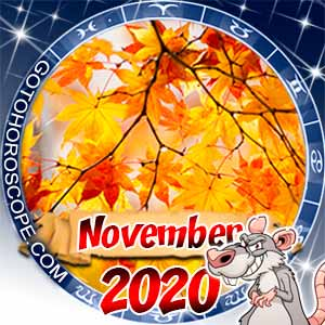 November 2020 Horoscope