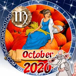 Virgo Horoscope for October 2020