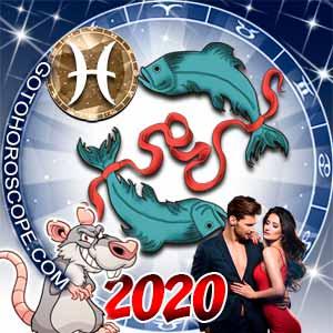 2020 Love Horoscope for Pisces Zodiac Sign