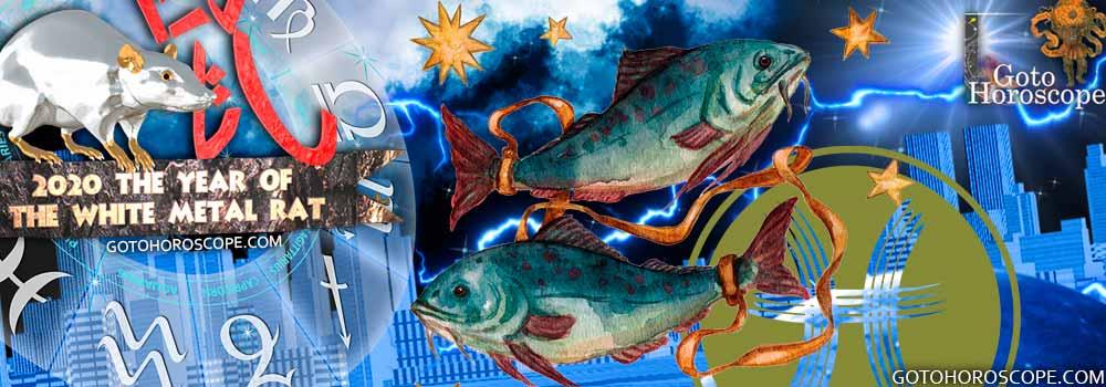 Pisces 2020 Horoscope in the Money Sphere