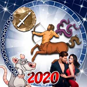 2020 Love Horoscope for Sagittarius Zodiac Sign