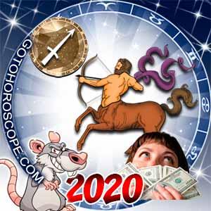 2020 Money Horoscope for Sagittarius Zodiac Sign