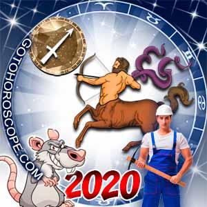 2020 Work Horoscope for Sagittarius Zodiac Sign