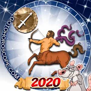 2020 Horoscope for Sagittarius Zodiac Sign