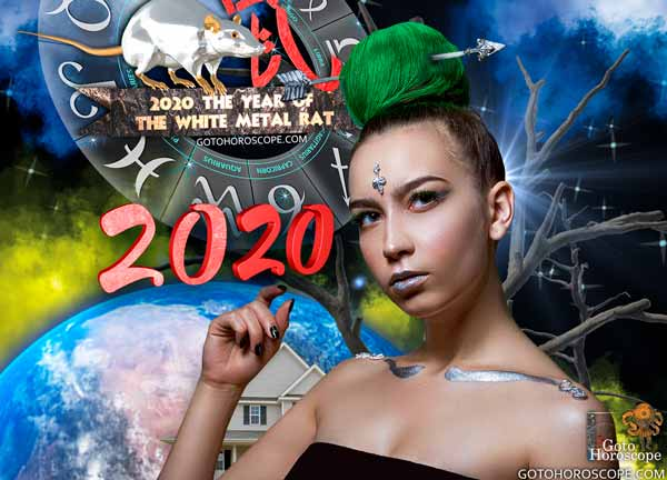 Sagittarius 2020 Horoscope Part 2