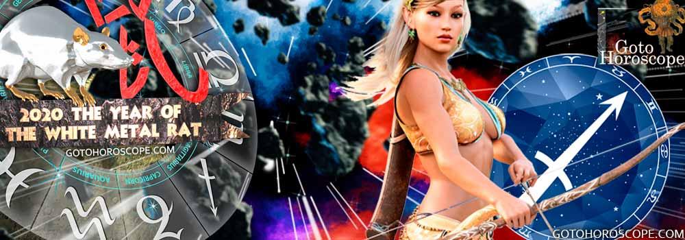 Sagittarius 2020 Horoscope in the Love Sphere