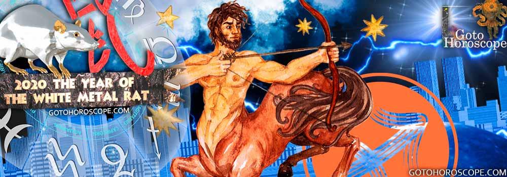 Sagittarius 2020 Horoscope in the Money Sphere