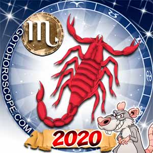 2020 Horoscope for Scorpio Zodiac Sign