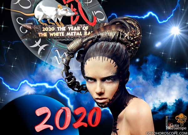 Scorpio 2020 Horoscope Part 2