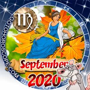 Virgo Horoscope for September 2020