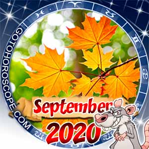 September 2020 Horoscope