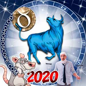 2020 Health Horoscope for Taurus Zodiac Sign