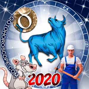 2020 Work Horoscope for Taurus Zodiac Sign