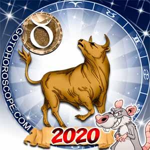 2020 Horoscope for Taurus Zodiac Sign