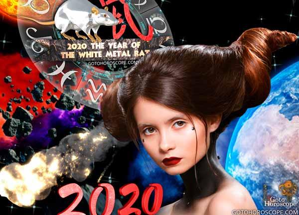 Taurus 2020 Horoscope Part 3