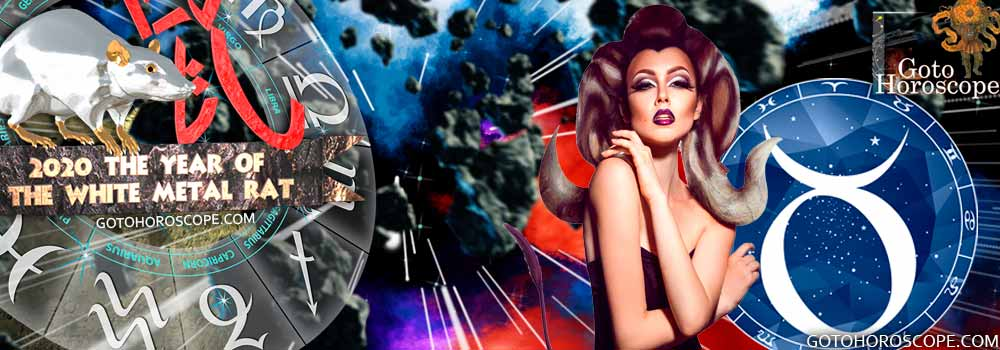Taurus 2020 Horoscope in the Love Sphere