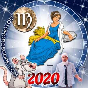 2020 Health Horoscope for Virgo Zodiac Sign