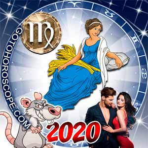 2020 Love Horoscope for Virgo Zodiac Sign