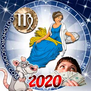 2020 Money Horoscope for Virgo Zodiac Sign