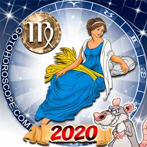2020 Horoscope for Virgo Zodiac Sign