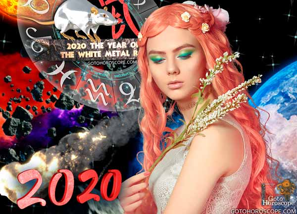 Virgo 2020 Horoscope Part 2