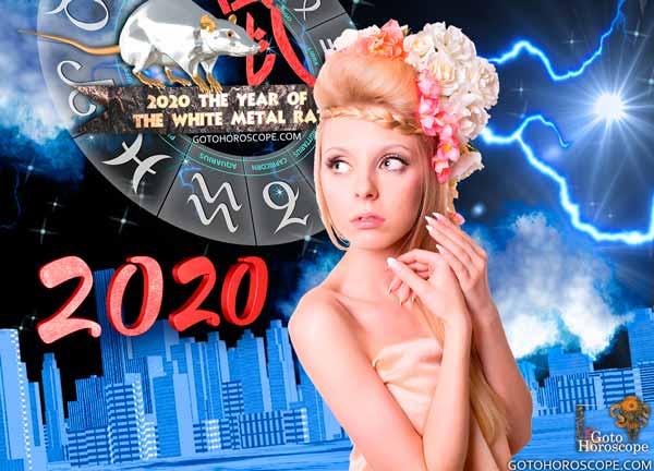 Virgo 2020 Horoscope Part 3