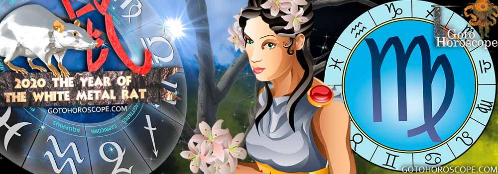 Virgo 2020 Horoscope in the Health Sphere