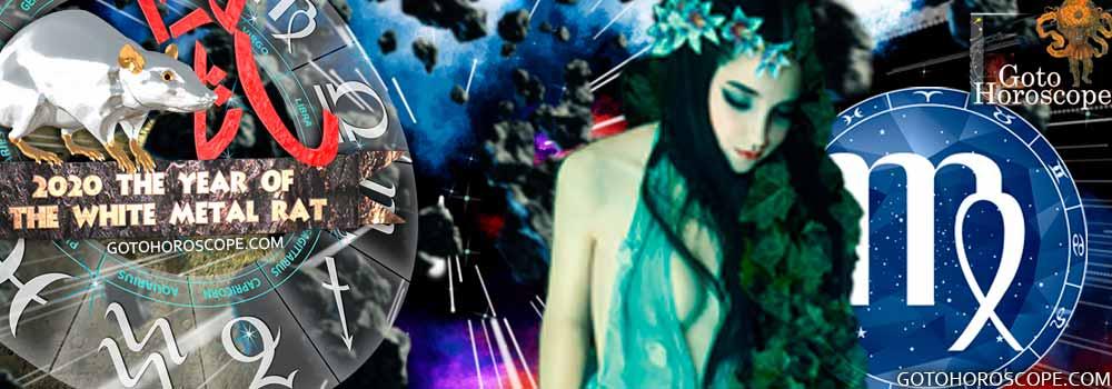 Virgo 2020 Horoscope in the Love Sphere