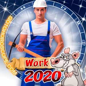 2020 Work Horoscope for 12 Zodiac Sign