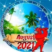 August 2021 Horoscope