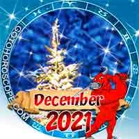 December 2021 Horoscope