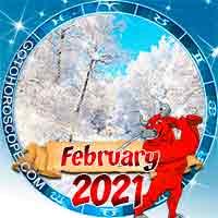 February 2021 Horoscope