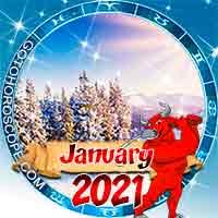 January 2021 Horoscope
