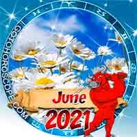 June 2021 Horoscope