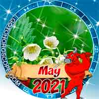 May 2021 Horoscope