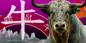 Chinese Horoscope 2021 for Ox