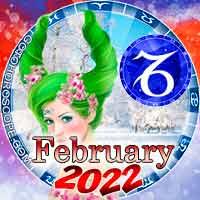 February 2022 Capricorn Monthly Horoscope