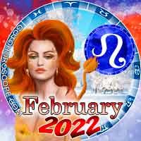 February 2022 Leo Monthly Horoscope